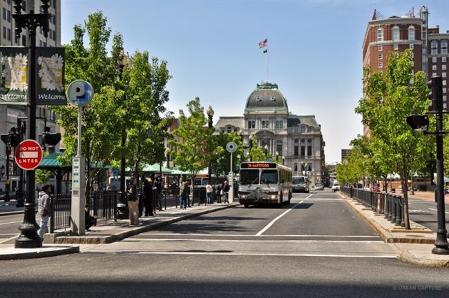 Doğu Yakası'nın cevheri: Providence  Amerika'nın keşfinden sonra kurulan ilk şehirlerden biri olan Providence, sanayi açısından gümüş ve altın işlemesiyle ünlenmiştir. Aynı zamanda bu yıl açılacak olan köprü ve parklar şehirin gelişimine olumlu katkıda bulunacaktır.