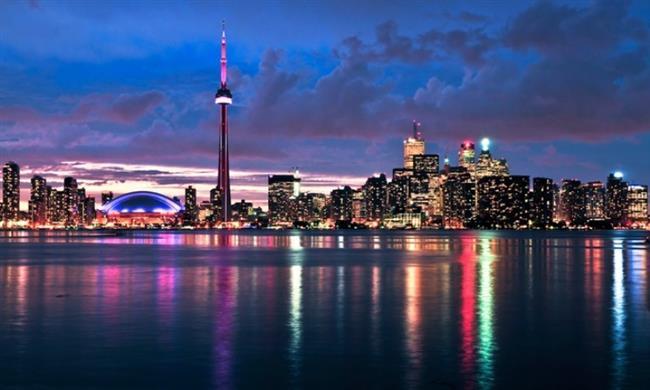 Kanada'nın en büyük şehri yakın çekime hazır: Toronto  Bu şehir kentsel dönüşüm projesiyle her geçen yıl kendini yenilemekte, kültürel ve sosyal anlamda geliştirmektedir. Bütün eski mahallelerine kadar yenileme çabası içerisindeler. Şu an Kanada'nın en gözde şehirlerinden birisi olan Toronto, giderek büyümeye devam etmektedir.
