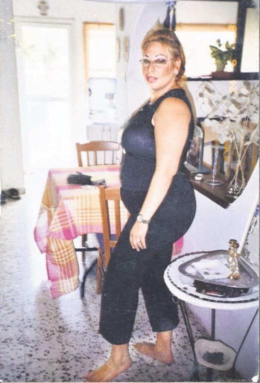Müzik sektörüne ilk adım attığı sıralarda kilolu olan Linet, 40 kilo verdi.