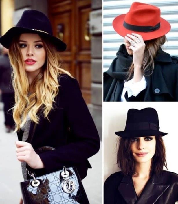 Şapka İzleri  Şapkaların bıraktığı iz olmadan rahatlıkla şapka kullanabilirsiniz. Şapkayı takmadan önce saçınızı tam tersi yönde ayırıp şapkayı takarsanız şapkayı çıkardığınızda şaçınızı eski haline getirip izi saklamış olursunuz.