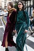 Sonbaharın Sokak Modası Trendleri - 2