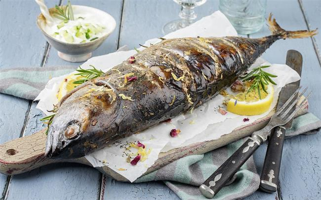 Palamut  Palamut balığı Protein ile D vitamini yönünden zengindir. En Lezzetli palamutlar eylül sonunda avlanan palamut balıklarıdır.