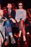 Mercedes-Benz Fashion Week'ten Renkli Görüntüler - 7
