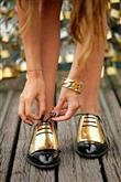 Sonbahara Damga Vuran Ayakkabı Trendleri - 9