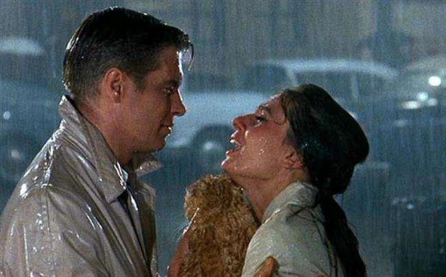 Yağmurlu Havalarda Izlenecek En Güzel Filmler Yaşam Mahmure Foto