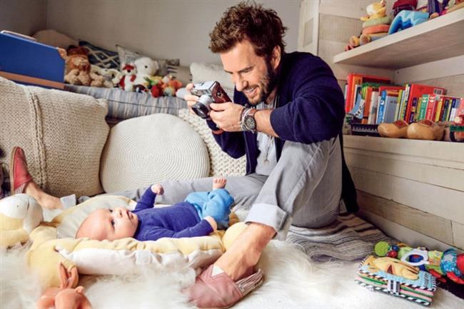 Genç bir babayı çocuklarıyla gördüğünüzde bir gün erkek arkadaşınızın da öyle olacağını düşünmek.