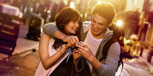 En yakın arkadaşınızın sevgilisiyle çok mutlu olduğunu görmeniz.