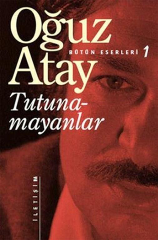 """3)Tutunamayanlar/ Oğuz Atay (1971-72)    Selim Işık'ın intihar ettiğini öğrenen Turgut Özben, ihmal ettiğini düşündüğü arkadaşının geçmişinin izini sürmeye ve Selim'in tanıdığı insanlar aracılığıyla onu tanımaya çalışır. Her insana farklı bir yönünü gösteren Selim'in görüntüsü, Turgut'un bu insanlarla konuşması sonucu okuyucunun ve Turgut'un gözünde netlik kazanacaktır. Romanda birçok kişi vardır ama her biri aslında Selim'in hayatındaki kişilerdir ve tüm anlatılanlar Selim Işık'ı aydınlatır. Selim Işık """"düşünen ve sorgulayan insan""""ın simgesidir ve bu yüzden """"tutunamamış""""tır."""