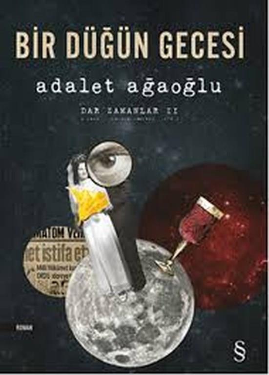 """15)Bir Düğün Gecesi / Adalet Ağaoğlu (1979)    Türk edebiyatının en etkili giriş cümlelerinden olan """"İntihar etmeyeceksek içelim bari"""" ile başlayan roman yayımlandığında büyük ilgi topladı ve çeşitli edebiyat ödüllerine layık görüldü. Türkiye'deki siyasal ve toplumsal yapıyı bir düğüne katılan davetliler üzerinden anlatan yapıt, önemli bir değer olarak Türk edebiyatındaki yerini koruyor."""
