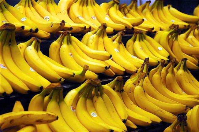 Muz  Mideyi seven meyvelerin başında geliyor. Ara öğünlerde birer muz yemek, midedeki yanma hissini ortadan kaldırabilir. Muz, mide enzimleri ve hücrelerinin üretimini de artırıyor.