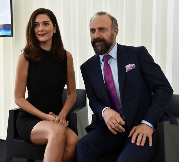 17 Ekim Pazartesi günü Fransa'nın Cannes şehrinde başlayan ve dün sona eren televizyon fuarı MIPCOM, farklı ülkelerden televizyon kanalları, yapımcılar ve oyuncuları bir araya getirdi.