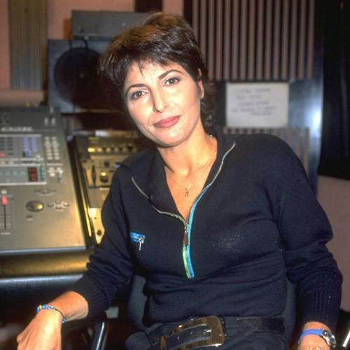 Ses sanatçısı Naşide Göktürk hayatını kaybetti.