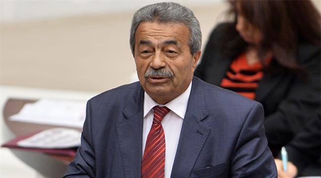 Tunceli eski milletvekili 76 yaşındaki Kamer Genç 22 Ocak'ta hayatını kaybetti.