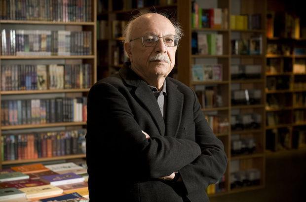 Edebiyatçı yazar, eleştirmen ve akademisyen Tahsin Yücel, 22 Ocak'ta 83 yaşında hayatını kaybetti.