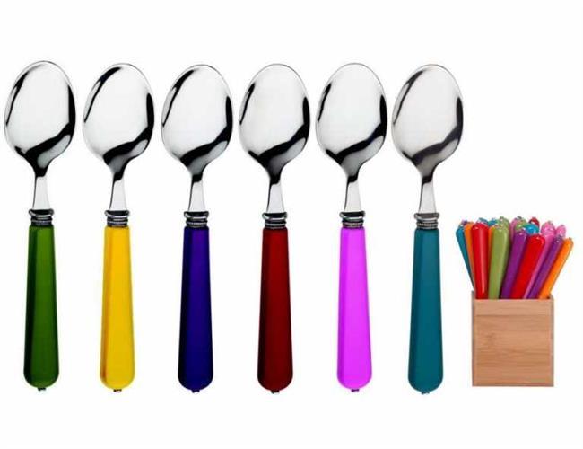 YAY   Kaşık:  Her ağza ayrı bir tat verirsiniz. Ortalığı karıştırma ihtimaliniz çok yüksektir. Elden ele gezer sofraya anlam katar bazende bir mutfak tezgahında temizlenmeyi beklerseniz. Siz duygusal bir kaşık yoksa çatala mı aşık