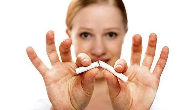 Sigarayı Bırakın  Sigara dumanı da üst ve alt solunum yolunu tahriş eden etkenlerden biridir. Ayrıca solunum yolunu koruyan mekanizmalarda da hasar oluşturur. Bu zararlı alışkanlığınızı bir an önce bırakmayı ihmal etmeyin.