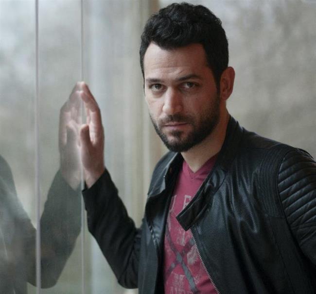Murat Yıldırım  13 Nisan 1979'da Konya'da doğdu.