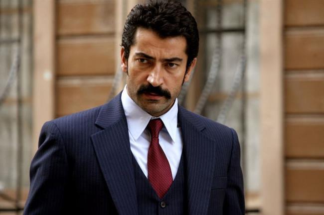 Kenan İmirzalıoğlu  Ünlü oyuncunun en sevdiği yemek zeytinyağlı enginar.