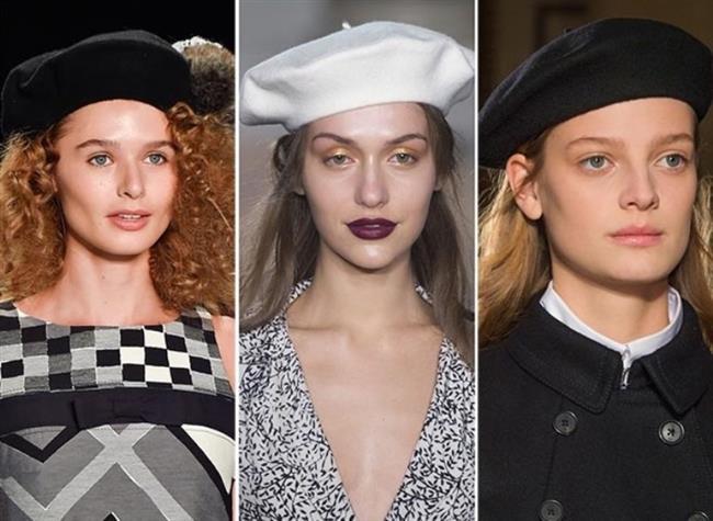 Kış sezonunun en önemli ve vazgeçilmez parçası şüphesiz ki şapkalar.Zariflik,asalet ve eleganlığın parçası olan şapka modellerinden bu yılda vazgeçemeyeceksiniz.