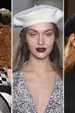 2017 Şapka Modelleri - 1