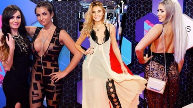 Bu sabaha karşı Hollanda'nın Rotterdam şehrinde gerçekleşen MTV Avrupa Müzik Ödülleri 2016 sahiplerini buldu.  Birçok ünlü ismin katıldığı gecede şıklık yarışı vardı. Yıldız isimler birbirinden iddialı kostümlerle kırmızı halıda boy gösterdi.