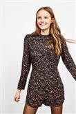 Kasım Ayının En Güzel Elbise Modelleri - 40