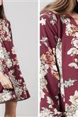 Kasım Ayının En Güzel Elbise Modelleri - 14
