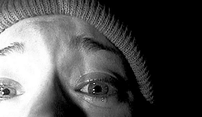 Blair Cadısı (The Blair Witch Project) – 105 Kalori