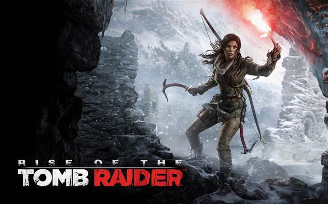 TOMB RAIDER  Kahramanımız Lara Croft, modern dünyada çoğumuzun atılmaktan çekineceği maceralara atılıp, gizemli mezarların sırrını çözüyor.