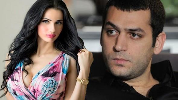 Türkiye de ve Ortadoğu'da geniş bir hayran kitlesine sahip olan ünlü oyuncu Murat Yıldırım, gönlünü Faslı güzel İmane Elbani'ye kaptırdı.
