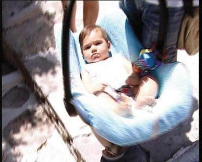 Nikah sonrası, İdil Erge'nin bir aylık hamile olduğu ortaya çıktı.
