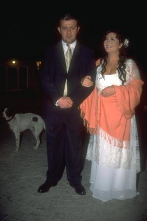 Can, evlendikten sonra 5 aylık hamile olduğunu açıkladı.