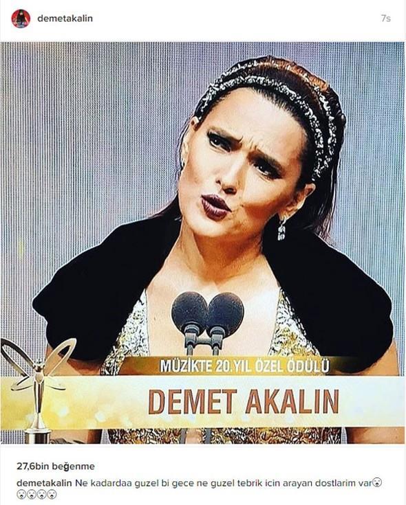 DEMET AKALIN