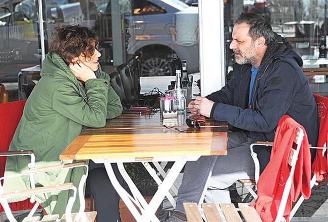 Ozan Güven ve Türkan Derya