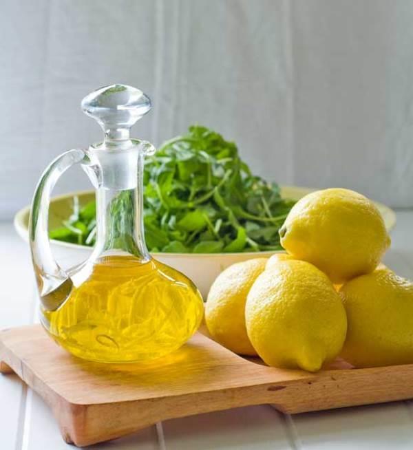 Zeytinyağı ve Limon  Günlük yağ gereksiniminin bir kısmı tekli doymamış yağ asitlerinden karşılandığında yani zeytinyağı tüketimi yeterli olduğunda metabolizmanın desteklendiği ve kilo vermenin kolaylaştığı bilimsel çalışmalar ile gösterilmiş. Salatalara avokado koymak ya da üzerine limon sıkarak, bir iki tatlı kaşığı zeytinyağı damlatarak tüketmenin tokluk sağlamak açısından önemli rol oynar.