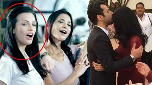 Murat Yıldırım ile Faslı güzel Imane El Bani'nin aşkı magazin gündemine bomba gibi düştü. Bir süredir birlikte olan ikili dün akşam nişanlandı.