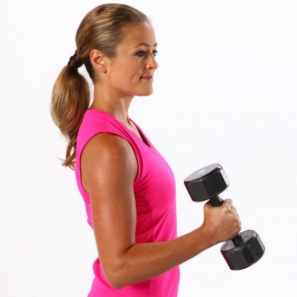 Direnç egzersizi / ağırlık kaldırma = 1 saatte 455 kalori