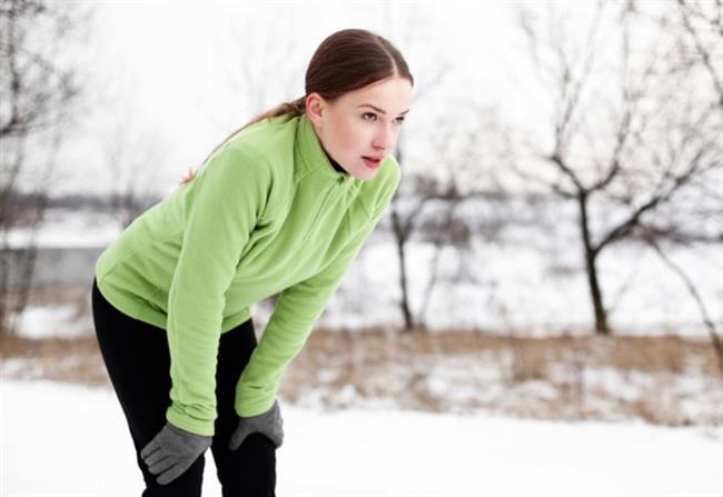 Eklem Ağrılarına Soğuk Dokunuş  Soğuk havanın, özellikle ilerleyen yaşlarda hissedilen eklem ağrılarına iyi geldiği saptanmış.