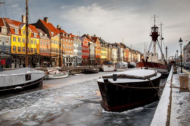 Kopenhag – Danimarka