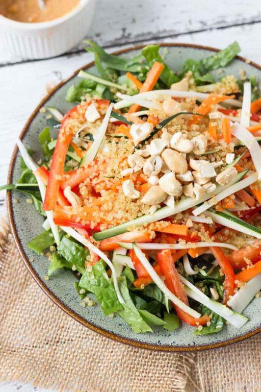 Glisemik Endeksi düşüktür. Glisemik endeksi yüksek besinler tüketmek kişiyi acıktırır ve obeziteye iter.