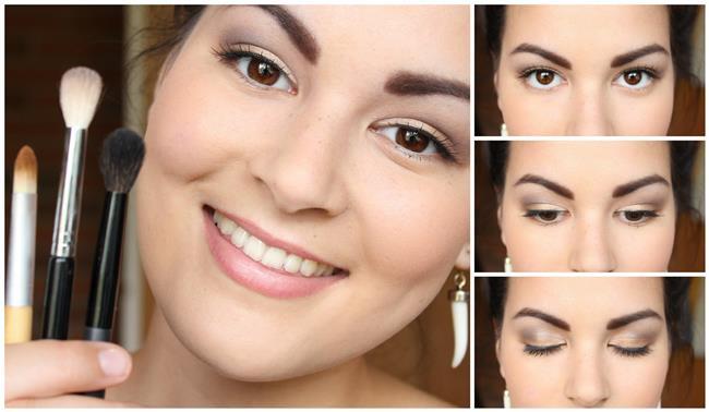 Far Kullanımı  Far, göz makyajında çok büyük bir gereklilik olmamakla birlikte eğer kullanmak istiyorsanız, doğal renkleri tercih etmeniz tavsiye edilir.  Göz kapağında bir bütün halinde olduğu takdirde çok kötü bir görünüm oluşacağından farı çok iyi dağıtmanız gerekir. Ayrıca geçiş renklerinin çok keskin olmamasına dikkat edin. Farı göz kapağına yaymak için ise uygun bir karıştırma fırçası almanız iyi olacaktır.