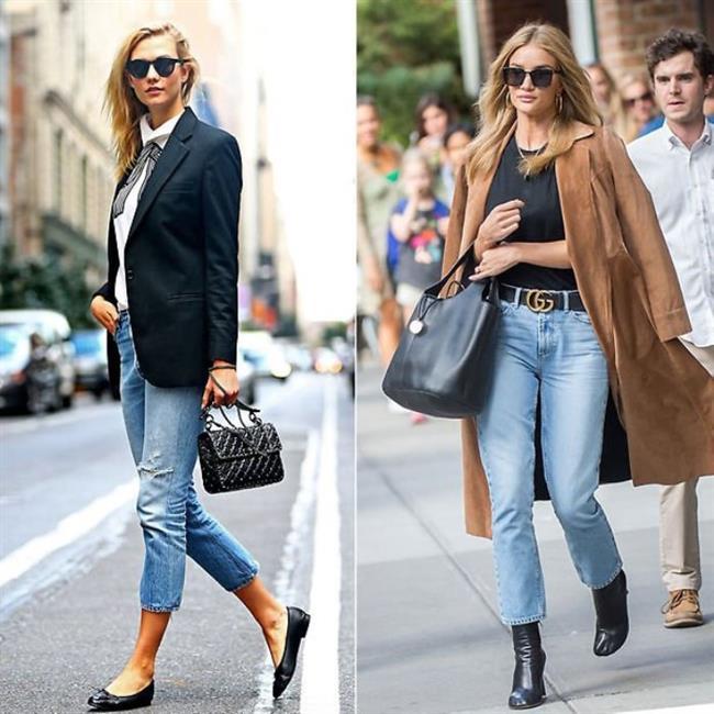 Sezona damgasını vuran yüksek bel pantolonlarla bacak boyunuzu yükseltmek aynı zamanda şık ve çekici bir görünüme sahip olmak mümkün. Bu sezon yüksek bel pantolonlara dolabınızda mutlaka yer açmalısınız.