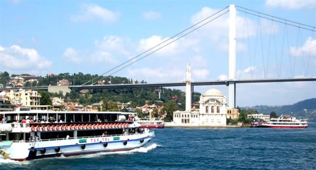 Boğaz Turu  İstanbul Boğazını, Kabataş'tan başlayarak Karadeniz'e kadar görme şansı bulacağınız eşssiz boğaz turu yerli-yabancı her gezginin listesine eklediği ilk aktivitedir.