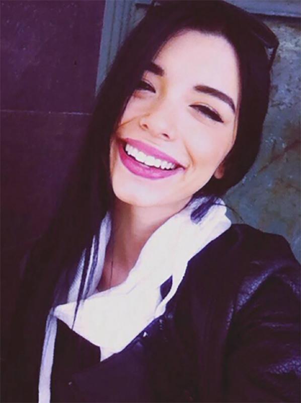 Aleyna Eroğlu