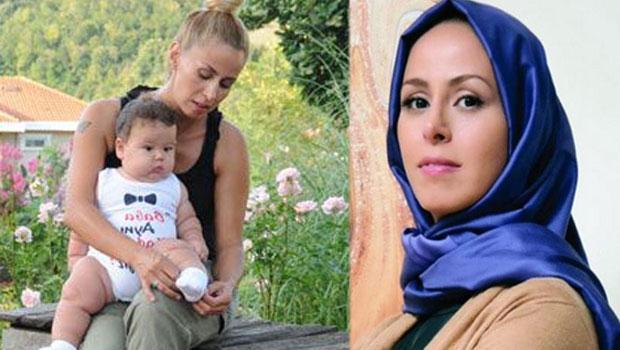 """Oğlum Bera'yı hafız yetiştirmek istiyorum Şarkıcı Niran Ünsal, moda dergisi """"Aysha"""" için çektirdiği tesettürlü fotoğraflarını Twitter'dan yayınlamasıyla çok konuşulanlar arasına girdi. Hayatı ve geleceğe dair düşüncelerini samimi bir şekilde açıklayan Ünsal, dikkat çeken açıklamalar yaptı."""