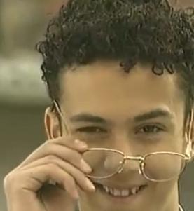 Takvimler 1995 yılını gösteriyordu.. Günümüzün en beğenilen genç kuşak oyuncularından biri o zamanlar henüz 15 yaşındaydı.