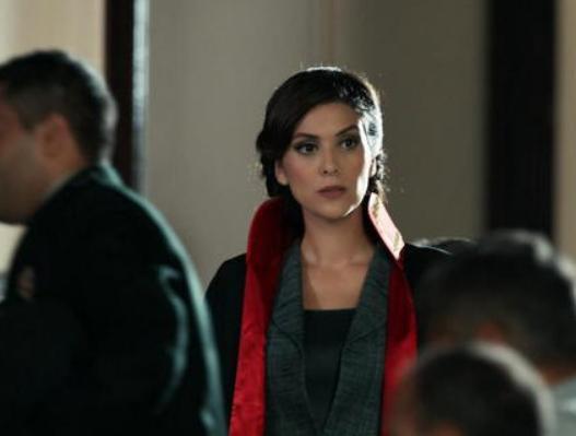 Korel şu sıralar eşi Halit Ergenç ile birlikte 'Vatanım Sensin' dizisinde oynuyor.