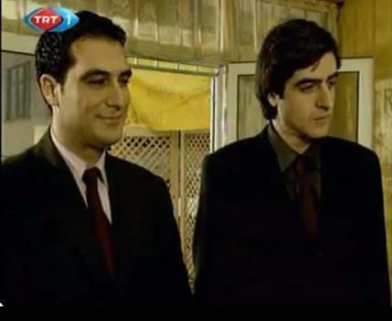 Alkış ve İnal daha sonra 'Bu Kalp Seni Unutur Mu' dizisinde de birlikte kamera karşısına geçti.