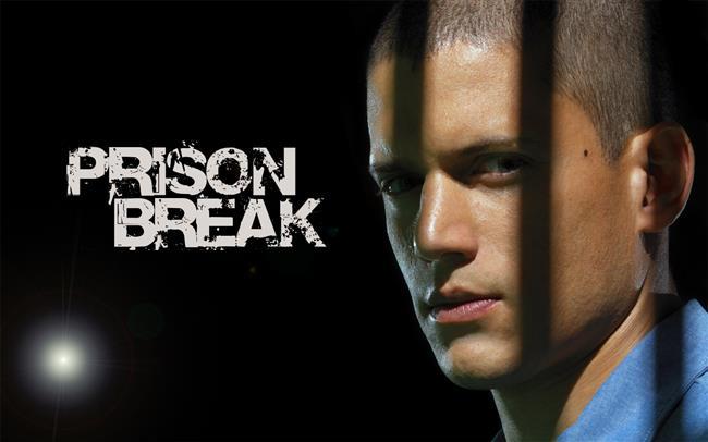 Prison Break dizisi ankette %11'lik oy aldı.