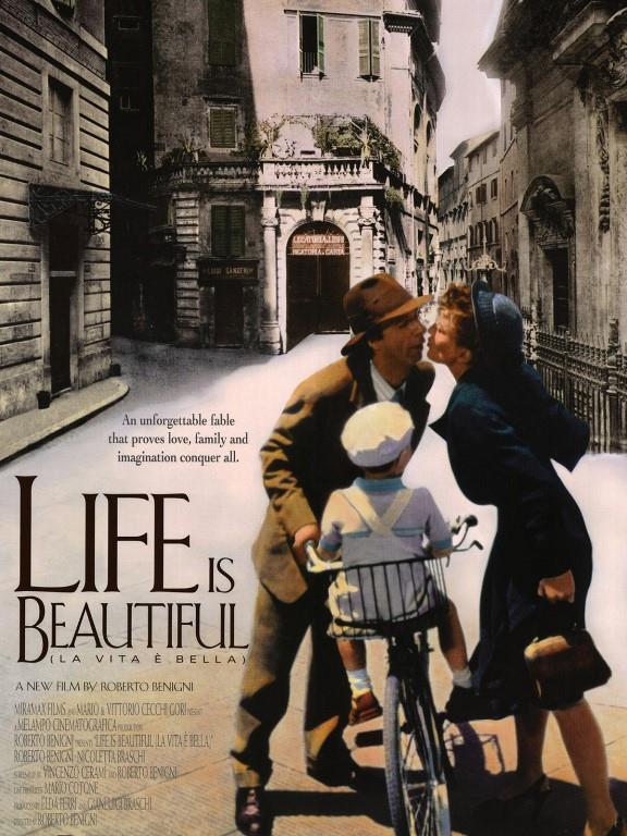 6-Hayat Güzeldir IMDB (8.6)